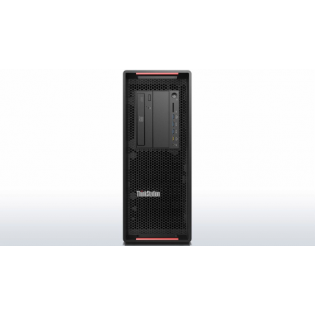 Lenovo ThinkStation P700 Intel Xeon E5-2603V3 Hexa Core RAM 8G HDD 1T Windows 8.1 Pro Lenovo - 43