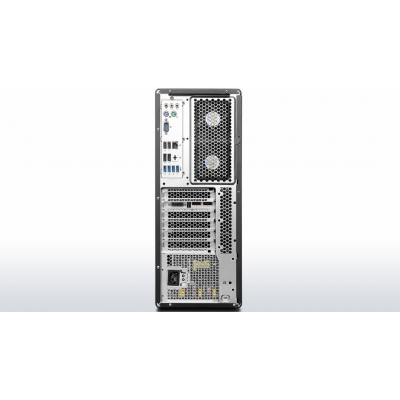 Lenovo ThinkStation P700 Intel Xeon E5-2603V3 Hexa Core RAM 8G HDD 1T Windows 8.1 Pro Lenovo - 44