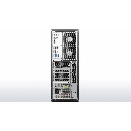 Lenovo ThinkStation P700 Intel Xeon E5-2603V3 Hexa Core RAM 8G HDD 1T Windows 8.1 Pro Lenovo - 44