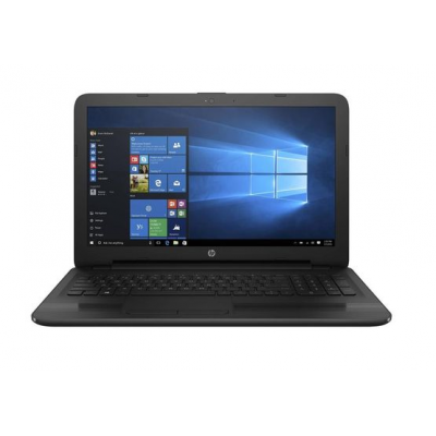 HP 250 G5 Intel Pentium N3710 Quad Core RAM 4G HDD 500G 15.6 Windows 10 Intel HD HP - 1