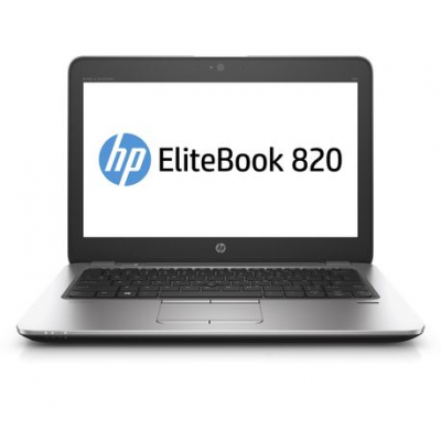 HP EliteBook 820 G3 Intel Core i5 6300U Dual Core RAM 4G HDD 500G 12.5 Windows 10 Intel HD 520 HP - 1
