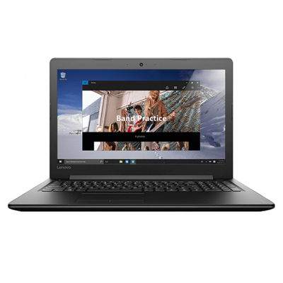 Lenovo IdeaPad 310-15IKB Intel Core i7 7500U Dual Core RAM 8G HDD 1T 15.6 Windows 10 Nvidia Ge Force 920 MX 2 Go Lenovo - 2