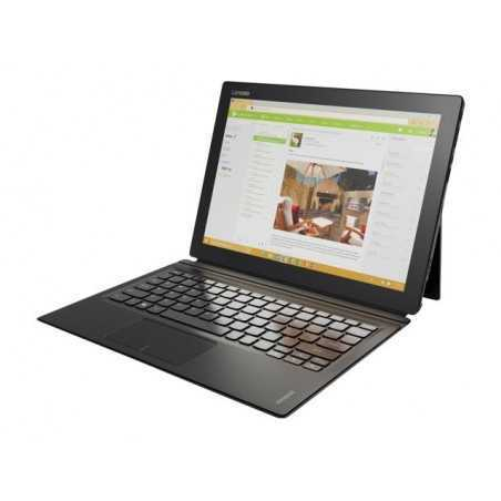 Lenovo Ideapad Miix 700-12ISK Intel Core M7 6Y75 Quad Core RAM 8G SSD 256G 12 Windows 10 Pro Intel HD 515 Lenovo - 2