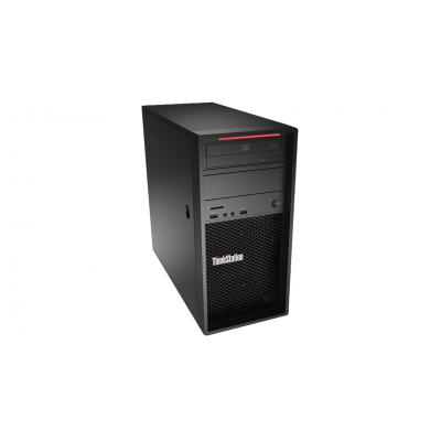 Lenovo WorkStation P310 Intel Xeon E3-1220 Quad Core RAM 16G SSD 256G Windows 10 Pro Nvidia Quadro NVS 310 Lenovo - 5