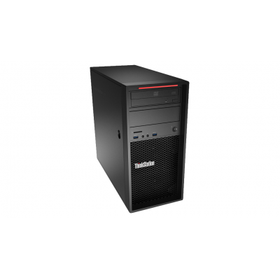 Lenovo WorkStation P310 Intel Xeon E3-1220 Quad Core RAM 16G SSD 256G Windows 10 Pro Nvidia Quadro NVS 310 Lenovo - 5