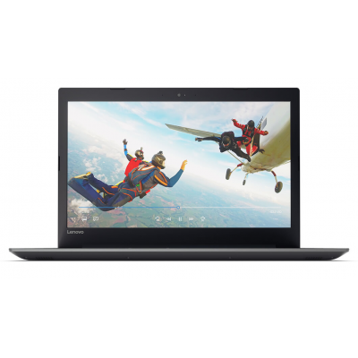 Lenovo IdeaPad 320-17AST AMD E2 9000 Dual Core RAM 4G HDD 500G 17.3 Windows 10 AMD Radeon R2 Lenovo - 1