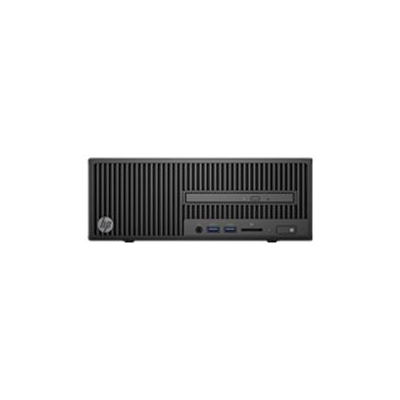 HP 280 G2 SFF Intel Core i5 7500 Quad Core RAM 8G SSD 128G Windows 10 Pro Intel HD 530 HP - 1