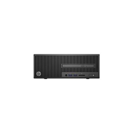 HP 280 G2 SFF Intel Core i5 7500 Quad Core RAM 8G SSD 128G Windows 10 Pro Intel HD 530 HP - 1