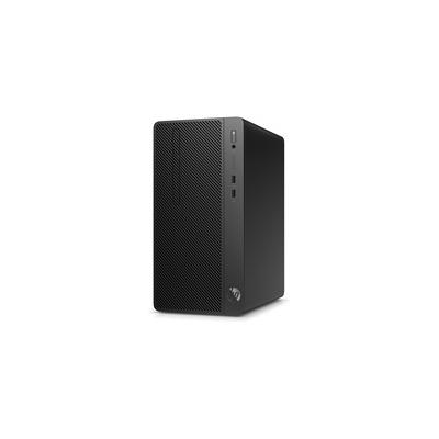 HP 290 G2 MT Intel Core i5 8500 Hexa Core RAM 8G HDD 256G Windows 10 Pro Intel HD 630 HP - 12