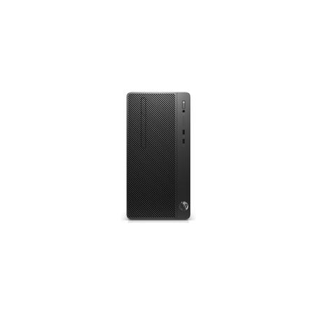 HP 290 G2 MT Intel Pentium G5400 Quad Core RAM 4G HDD 1T Windows 10 Intel HD 610 HP - 4