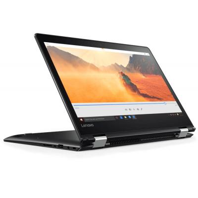Lenovo Yoga 510-14AST AMD A6 9210 Dual Core RAM 4G HDD 500G 14 Windows 10 AMD Radeon R4 Lenovo - 7