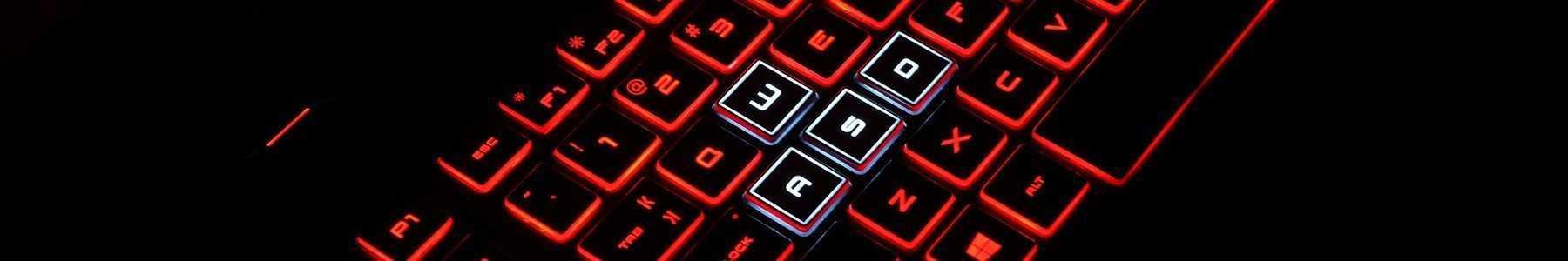Workstation & ordinateur portable gamer
